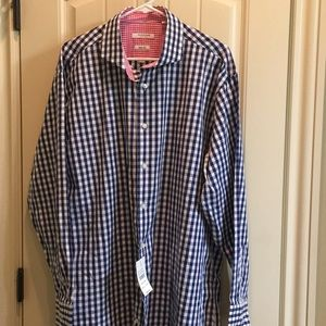 Men's Issac Mizrahi Shirt
